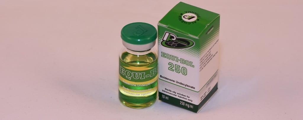 EQUI-BOL 250