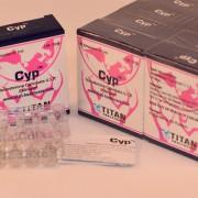 Cyp (Testosterone Cypionate)