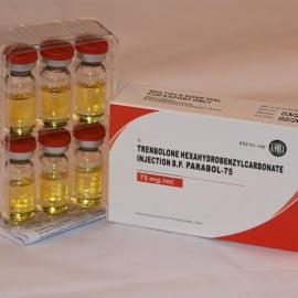 Parabol-75 (Trenbolone Hexahydrobenzylcarbonate)