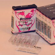 Primo (metholone Enanthate 100mg)