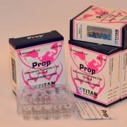 Prop (Testosterone Propionate)
