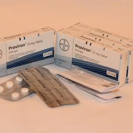 Proviron Bayer