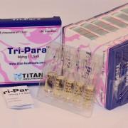 Tri-Para 90 mg