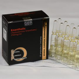 ENANTHOLIC 10 ml