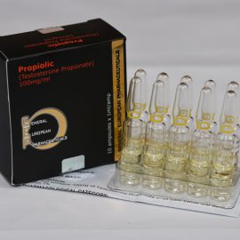 PROPIOLIC 10 ml