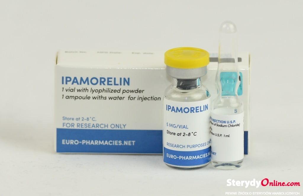 peptyd-ipamorelin