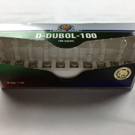 D-DUBOL-100 całe opakowanie