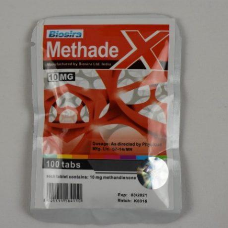 Methadex 100 tabletek