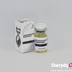 Drostanolone Enanthate 200mg