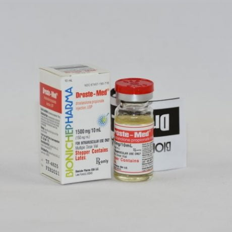 Droste-Med 150mg BP