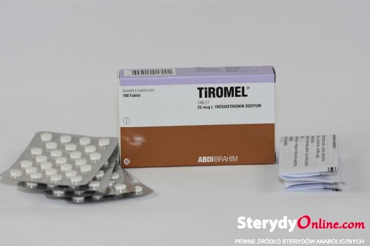 Tiromel T3