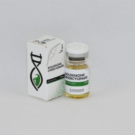 Boldenone Undecylenate 300 mg