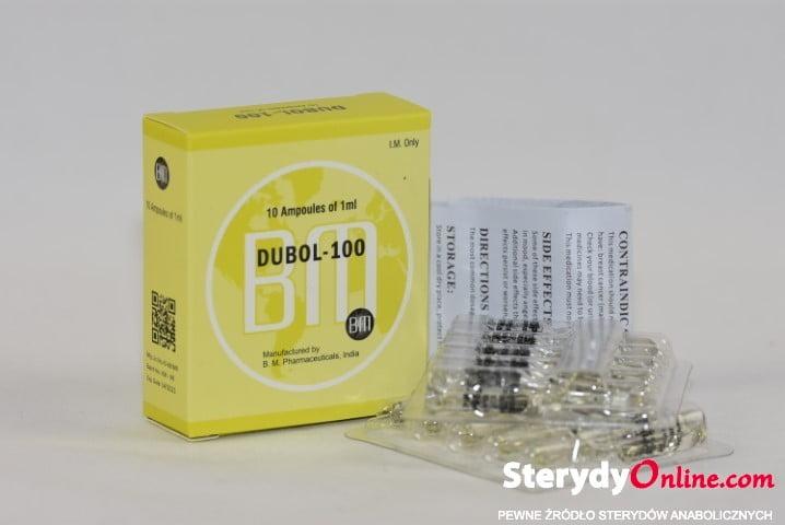 Testen-250 (Testosterone Enanthate) BM