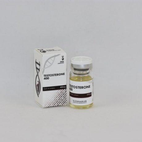 Testosterone 400 400mg