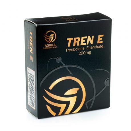 TREN E Trenbolone Enanthate 200 mg