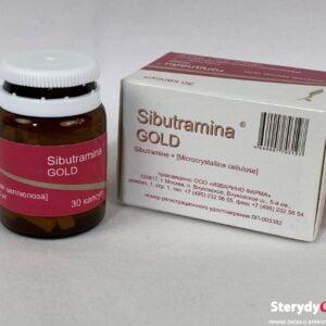 Izvarino Pharma Sibutramina