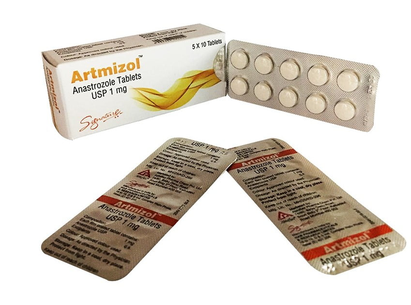ARTMIZOL Anastrozole