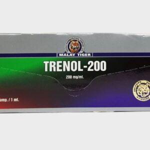 Malay Tiger TRENOL-200