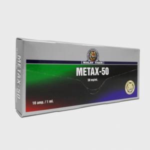 Malay Tiger METAX-50
